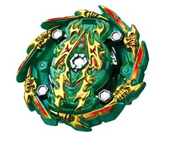 Beyblade Burst B-135 Booster Bushin Ashura. Hr. Kp Sky Battling Top Toy