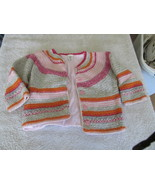 Baby Gap Wool Blend Pullover Sweater 6-12 months - $6.99