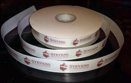 Stevens Institute of Technology Inspired Grosgrain Ribbon - $5.90