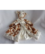 "Bearington Baby Patches Giraffe Snuggler, Plush Security Blanket, Lovey 15"" - $22.49"