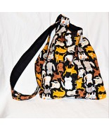 Kitty Cat Knot Bag - $25.75
