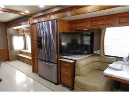 2012 Newmar MOUNTAIN AIRE 4344 Used Class A For Sale In Leesburg, VA 20176 image 8