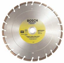 "Bosch DB1261 12"" Premium Plus Dry / Wet Cutting Segmented Diamond Saw Bl... - $84.15"