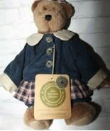"Boyds Bears The Artisan Series Sarah Beth Jodibear 10"" T Jody Battaglia ... - $14.48"