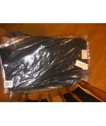 Calvin Klein Mens Dress Pants Navy Blue Size 34x30 Slim Fit brand new - $21.51