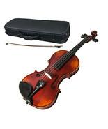 SKY Guarantee Mastero Sound Professional Hand-made 4/4 Acoustic Violin  - $229.99