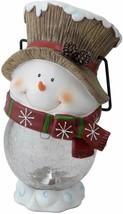 Takasho LGS-75 Hanging Snowman, Solar Light Worldwide - $81.25