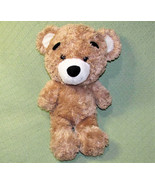 "Build A Bear 2012 BIG HEAD BEAREMY 18"" Plush Stuffed Tan Teddy Bear Cool... - $16.39"