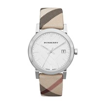 NWT Burberry Heritage Women's Swiss Watch BU9022 - $232.75