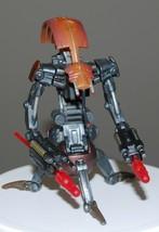 "DESTROYER DROID (Firing Cannons) STAR WARS Movie Heroes Series 3.75"" Figure - $4.84"