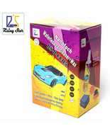 Car Wash Nano Wax Clean Paint Care One Quick Spray Nanotech Waterless Cl... - $44.50