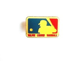 MLB Logo Licensed Baseball Pin #7021 - $3.78