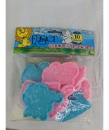 Easter Cookie Cutter Set Mystic 10 Piece Sealed - $12.95