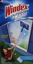 Windex Cleaner Window Outdoor All in One - $27.02