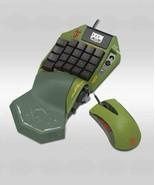 Hori Doom Eternal Tac Assault Commander Pro M2 Doomguy Mouse Keypad PS4 ... - $224.50