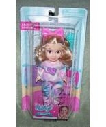 """Like Nastya Sleepy Time Nastya Doll 8""""H New - $16.50"""