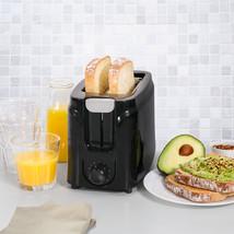 Mainstays Ms 2 Slice Toaster, Black - €15,36 EUR