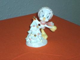 Lenox Christmas Tree Trimming Tweety Figurine - $29.99