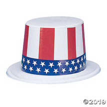 Old Glory Top Hats - $15.49