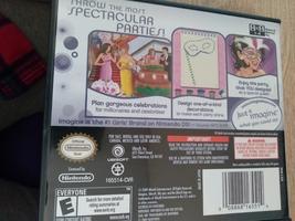 Nintendo DS imagine party planner image 2