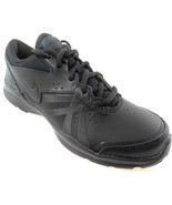NIKE CORE MOTION TR 2 WOMEN'S BLACK TRAINING LIFESTYLE SHOES, #749179-002 - $49.99