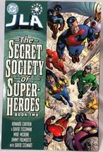 DC Elseworlds JLA Secret Society of Super-Heroes, #2 (2000) - Graphic Novel - $13.85