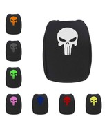 The Punisher Console Armrest Cover - Fits 2011-2017 Jeep Wrangler JK - $39.95