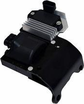 95-07 V6 Chevy GMC VORTEC Distributor Plug Wires Ignition Coil & Module 4.3L 262 image 5