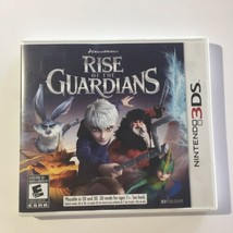 Rise of the Guardians (Nintendo 3DS, 2012) - $9.50