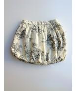 Micor Mini Skirt Asos Petite Pleated Bubble Ink Print 1 $52 - $17.82