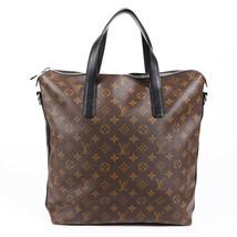 Louis Vuitton Kitan Monogram Tote Bag Men's - $1,160.00
