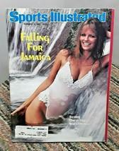 Sports Illustrated Swimsuit February 14 1983 Cheryl Tiegs Beats The Heat - $11.29