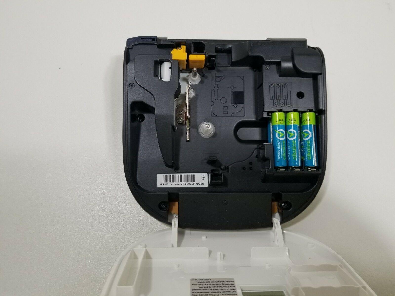 Brother PT-1290 Label Thermal Printer image 4