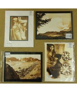 The Old Photo Chest of America 10x7 in Prints Qty 4 (E) - $17.09