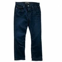 JOE'S JEANS Men's 34x29 Jeans Straight Narrow Dark Wash The Brixton SHIP... - $65.00