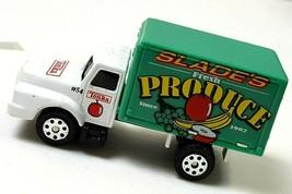 Tonka 2003 Utility Van truck Slades Produce Maisto Hasbro 1/64 LOOSE 9cb23 - $15.00