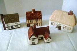 Mudlen End Studios Suffolk England Cottages - $25.00