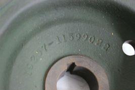 Jeep 11599022 Crankshaft Pulley New image 4