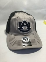 '47 NCAA Auburn Tigers Umbra Closer Stretch Fit Hat, One Size - $11.78
