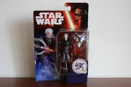 "Hasbro Star Wars The Force Awakens 3.75"" Figure THE INQUISITOR New BNIB - $9.99"