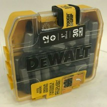 DeWalt - DWA1PH230L - 1-in #2 Phillips Steel Hex Screwdriver Bit - 30 Pack - $19.75