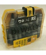 DeWalt - DWA1PH230L - 1-in #2 Phillips Steel Hex Screwdriver Bit - 30 Pack - $19.75