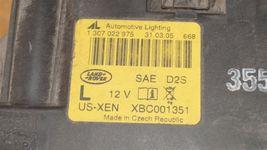 03-05 Range Rover L322 Xenon HID Headlight Head Corner Light Lamp Driver Left LH image 6
