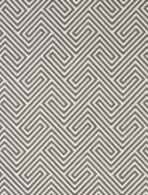 Scalamandre Upholstery Fabric Labyrinth Weave Nickel Gray 3.5 yds 27030-... - $166.25