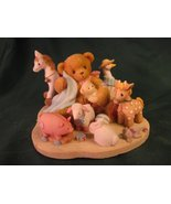 Cherished Teddies.......... Breanna... Nothing Makes Life More Special T... - $24.75