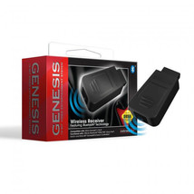 SEGA Genesis Bluetooth Receiver Use wireless PS4 Xbox PS3 Wireless contr... - $14.65