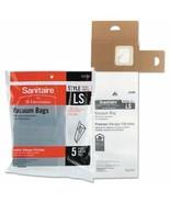 Electrolux 61820B6 Aspirateur Sacs, Ls Style Filterer, F / Séries 5700/5839 - $40.18
