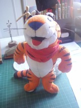 kelloggs teddy tommy peluche muñeco coleccionable collectible - $9.90