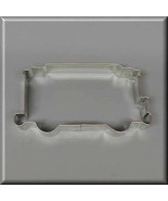 """4.75"""" Box Car Cookie Cutter #NA8062 - $1.99"""