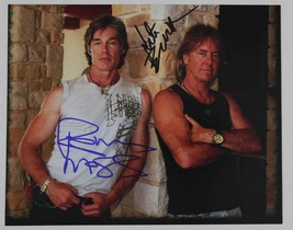 "Peter Beckett & Ronn Moss Signed Autographed ""Player"" Glossy 8x10 Photo - $29.99"